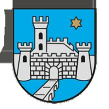 Službene web stranice grada Nina